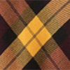 tartan giallo